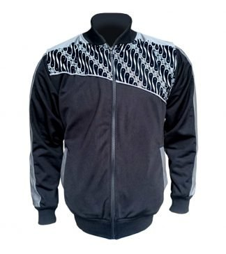 Jaket Batik Lead Philosopher