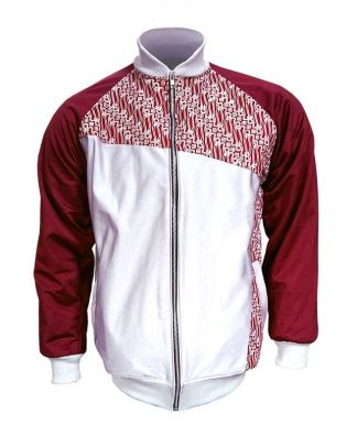 Jaket Batik Valiant Commodore