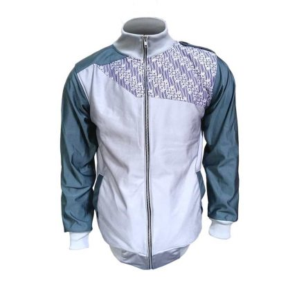 Jaket Batik Alpha Aviation