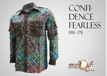 Confidence Fearless HM-1711